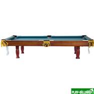 Weekend Бильярдный стол «Мини-бильярд» (пирамида), интернет-магазин товаров для бильярда Play-billiard.ru. Фото 4