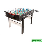 Настольный футбол Vortex Family black, интернет-магазин товаров для бильярда Play-billiard.ru