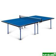 """Weekend Всепогодный стол для настольного тенниса """"Start Line Sunny Outdoor"""" (273 х 152,5 х 76 см), интернет-магазин товаров для бильярда Play-billiard.ru. Фото 1"""