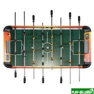 Настольный футбол (кикер) «Amsterdam» (120х61х84, цветной), интернет-магазин товаров для бильярда Play-billiard.ru. Фото 7