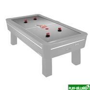 Atomic Игровое поле / каркас для аэрохоккея «Atomic AH800», интернет-магазин товаров для бильярда Play-billiard.ru