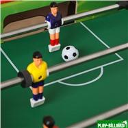 футбольный Стол Partida Трансформер Greenform 121, интернет-магазин товаров для бильярда Play-billiard.ru. Фото 7