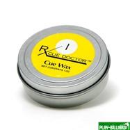 """Cue Doctor Воск для кия """"Cue Wax"""", интернет-магазин товаров для бильярда Play-billiard.ru"""