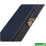 Weekend Футляр / пирамида (синий) 2/3 1220 мм, интернет-магазин товаров для бильярда Play-billiard.ru. Фото 6