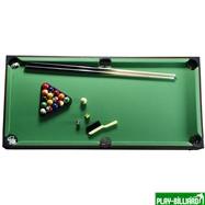 Weekend Многофункциональный игровой стол 3 в 1 «Mixter 3-in-1», интернет-магазин товаров для бильярда Play-billiard.ru. Фото 6