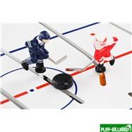 Настольный хоккей «Stiga Stanley Cup» (95 x 49 x 16 см, цветной), интернет-магазин товаров для бильярда Play-billiard.ru. Фото 2