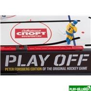 STIGA Настольный хоккей «Stiga Play Off» (95 x 49 x 16 см, цветной), интернет-магазин товаров для бильярда Play-billiard.ru. Фото 5