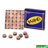 DBO Наклейка для кия «Suisei» (H) 13 мм, интернет-магазин товаров для бильярда Play-billiard.ru