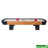 WBC Настольный аэрохоккей «Mini Air» (101 х 50 х 20 см), интернет-магазин товаров для бильярда Play-billiard.ru. Фото 2