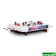 Настольный хоккей «Форвард» (74 x 42.5 x 13 см, цветной), интернет-магазин товаров для бильярда Play-billiard.ru. Фото 1