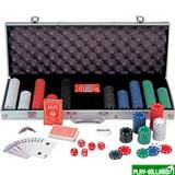 Набор для игры в покер, интернет-магазин товаров для бильярда Play-billiard.ru