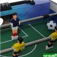 Настольный футбол Partida Премиум 81, интернет-магазин товаров для бильярда Play-billiard.ru. Фото 2