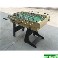 Многофункциональный игровой стол (119 х 61 х 81 см, светлый), интернет-магазин товаров для бильярда Play-billiard.ru. Фото 2