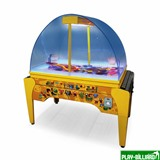 Wik Интерактивный автомат баскетбол «Bacterball» 145 x 80 x 160 cm, (жетоноприемник), интернет-магазин товаров для бильярда Play-billiard.ru