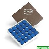 "Tweeten Наклейка для кия ""Hi Chrome"" 13 мм, интернет-магазин товаров для бильярда Play-billiard.ru"