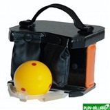 Weekend Бильярдный тренажер «Стоп-шар» 2.0 (оранжевый), интернет-магазин товаров для бильярда Play-billiard.ru