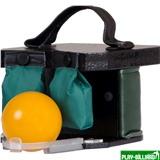 Weekend Бильярдный тренажер «Стоп-шар» 2.0 (зеленый), интернет-магазин товаров для бильярда Play-billiard.ru