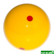 "Aramith Saluc Биток 67 мм ""Super Aramith Pro Tournament"", интернет-магазин товаров для бильярда Play-billiard.ru"