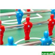 Настольный футбол Vortex Falkon, интернет-магазин товаров для бильярда Play-billiard.ru. Фото 3