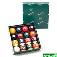 "Aramith Saluc Комплект шаров 57.2 мм ""Aramith Premier"", интернет-магазин товаров для бильярда Play-billiard.ru. Фото 1"