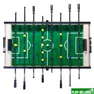 Настольный футбол «Valencia» (140х74х86, светлый), интернет-магазин товаров для бильярда Play-billiard.ru. Фото 4