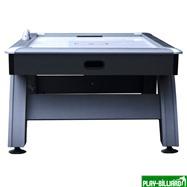 Atomic Аэрохоккей «Contour II» 7,5 ф (229,5 х 128 х 80 см, черный), интернет-магазин товаров для бильярда Play-billiard.ru. Фото 3