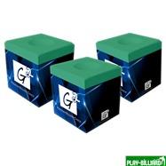 G2 Мел «G2 Japan» зеленый, интернет-магазин товаров для бильярда Play-billiard.ru. Фото 1