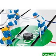 Настольный хоккей «Stiga High Speed» (95 x 49 x 16 см, цветной), интернет-магазин товаров для бильярда Play-billiard.ru. Фото 3