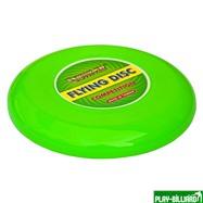 Weekend Пластиковый диск для фрисби, интернет-магазин товаров для бильярда Play-billiard.ru. Фото 1