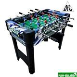 Настольный футбол DFC FUN 4 в 1, интернет-магазин товаров для бильярда Play-billiard.ru