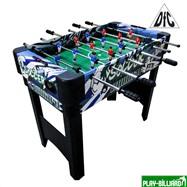 Настольный футбол DFC FUN 4 в 1, интернет-магазин товаров для бильярда Play-billiard.ru. Фото 1