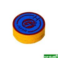 G2 Наклейка для кия «G2 Japan» (H) 11 мм, интернет-магазин товаров для бильярда Play-billiard.ru. Фото 3