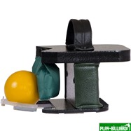 Weekend Бильярдный тренажер «Стоп-шар» 2.0 (зеленый), интернет-магазин товаров для бильярда Play-billiard.ru. Фото 4