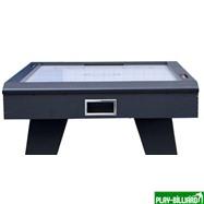 Weekend Аэрохоккей «Hover» 6 ф (187 х 96,5 х 81,2 см, черный), интернет-магазин товаров для бильярда Play-billiard.ru. Фото 11