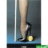 """Weekend Постер """"I win"""", интернет-магазин товаров для бильярда Play-billiard.ru"""