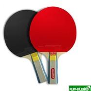 Weekend Теннисная ракетка Start line Level 300 New (анатомическая), интернет-магазин товаров для бильярда Play-billiard.ru. Фото 2