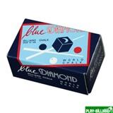 Weekend Мел «Blue Diamond» (2 шт) синий, интернет-магазин товаров для бильярда Play-billiard.ru