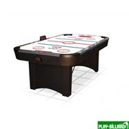 """Игровое поле для аэрохоккея """"Chicago"""", интернет-магазин товаров для бильярда Play-billiard.ru"""