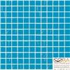 Мозаика Темари темно-голубой   20017  29,8х29,8, интернет-магазин Sportcoast.ru