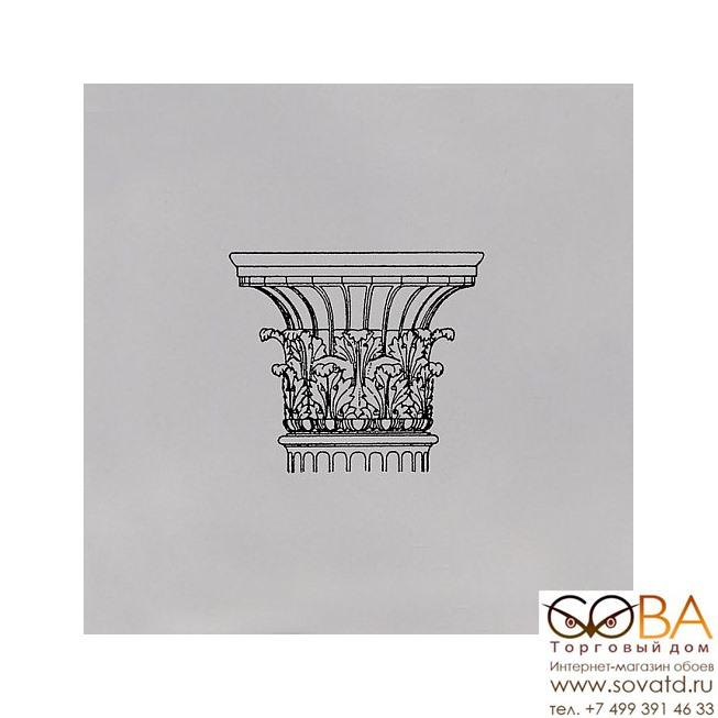 Декор Kerama Marazzi  Авеллино 15х15 купить по лучшей цене в интернет магазине стильных обоев Сова ТД. Доставка по Москве, МО и всей России