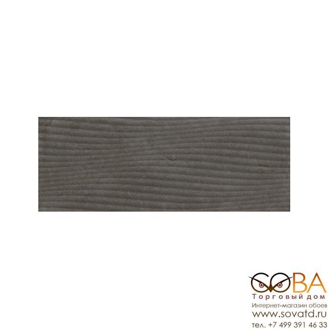 Керамическая плитка Venis Verbier Samui Dark (45x120)см V3080112 (Испания) купить по лучшей цене в интернет магазине стильных обоев Сова ТД. Доставка по Москве, МО и всей России