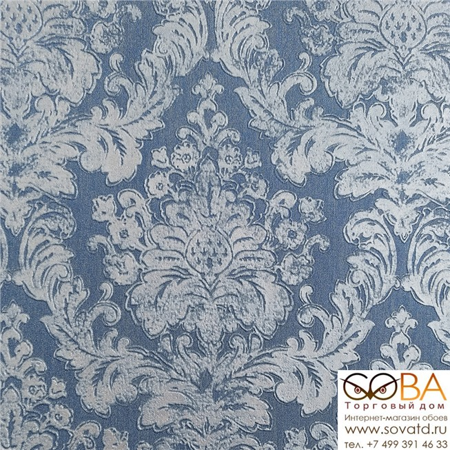 Обои Limonta 02D04 Bottega D'Arte купить по лучшей цене в интернет магазине стильных обоев Сова ТД. Доставка по Москве, МО и всей России