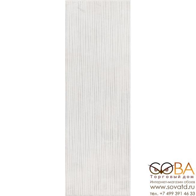 Декор Creto  Tokio Light Grey W M/STR 20х60 NR Mat 1 купить по лучшей цене в интернет магазине стильных обоев Сова ТД. Доставка по Москве, МО и всей России