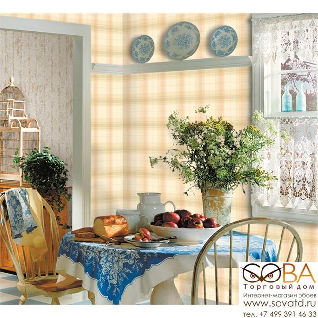 Обои Seabrook WC52101 Willow Creek купить по лучшей цене в интернет магазине стильных обоев Сова ТД. Доставка по Москве, МО и всей России