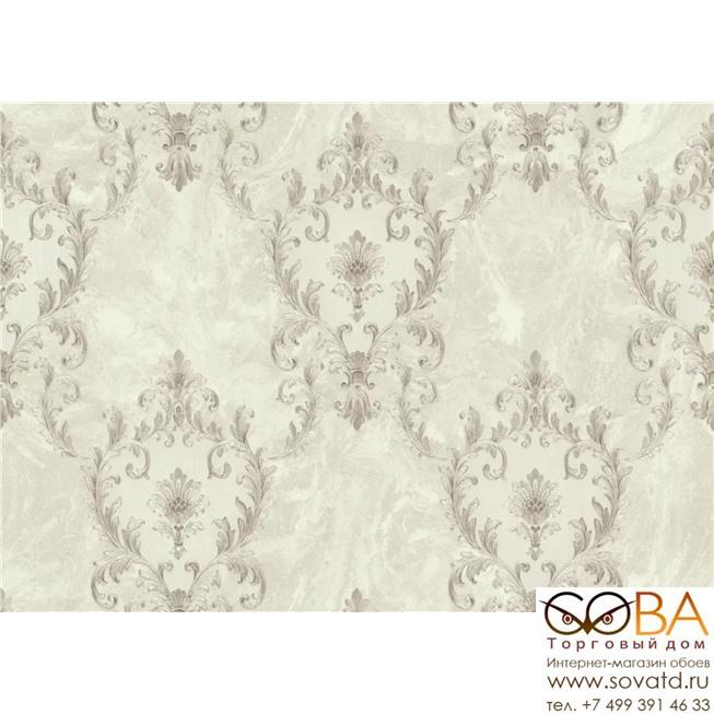 Обои Decori&Decori 83605 Carrara 2 купить по лучшей цене в интернет магазине стильных обоев Сова ТД. Доставка по Москве, МО и всей России