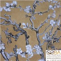 Обои BN 17146 Van Gogh Limited Edition купить по лучшей цене в интернет магазине стильных обоев Сова ТД. Доставка по Москве, МО и всей России