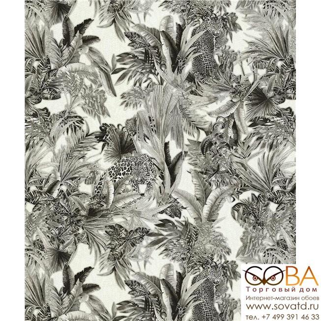 18006 Обои Roberto Cavalli №7 купить по лучшей цене в интернет магазине стильных обоев Сова ТД. Доставка по Москве, МО и всей России