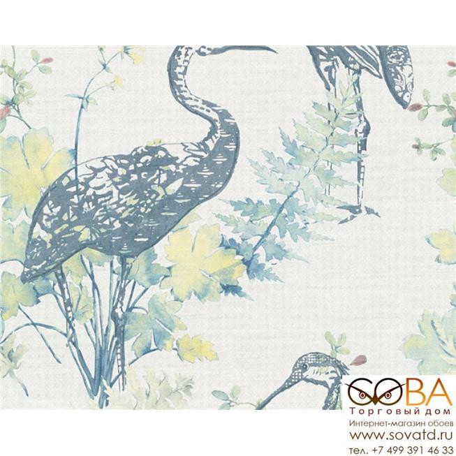 Обои A.S. Creation 36092-1 Four Seasons купить по лучшей цене в интернет магазине стильных обоев Сова ТД. Доставка по Москве, МО и всей России