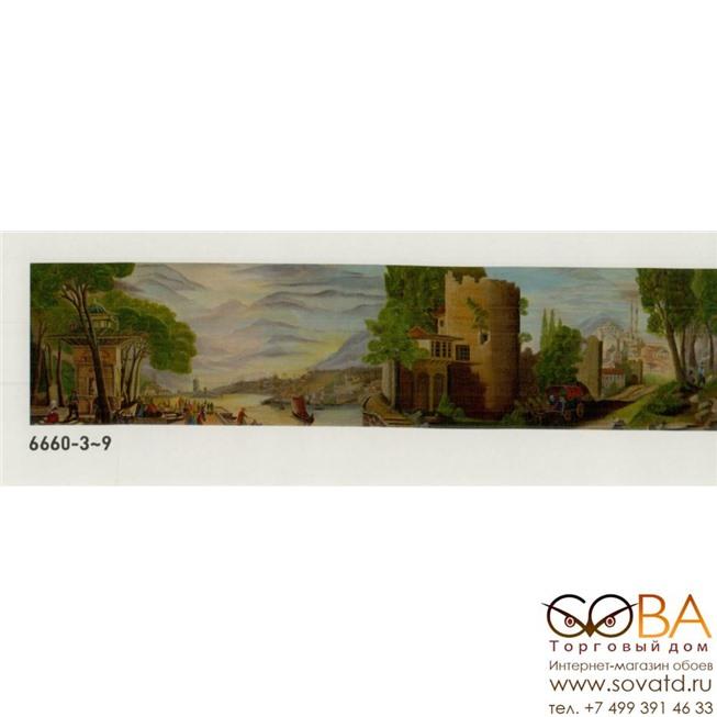Обои AdaWall 6660-4 Rumi купить по лучшей цене в интернет магазине стильных обоев Сова ТД. Доставка по Москве, МО и всей России