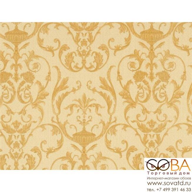 Обои Domus Parati 95504 d Ornamenta купить по лучшей цене в интернет магазине стильных обоев Сова ТД. Доставка по Москве, МО и всей России